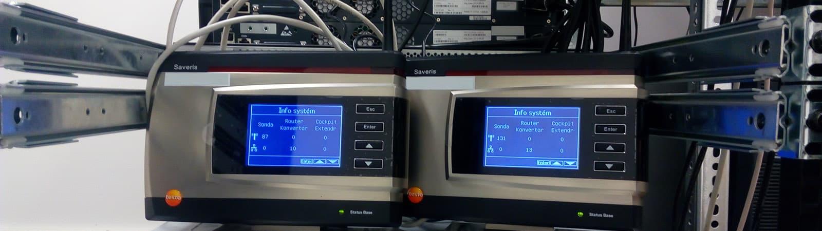MV Lab s.r.o. akreditovaná kalibrační laboratoř