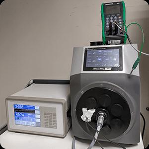 kalibrace měřicích přístrojů